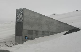 Svalbard Global Seed Vault – Our Doomsday Scenario Vault