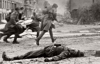 The Battle of Berlin, What You Didn't Know about the Fall of Nazi Germany