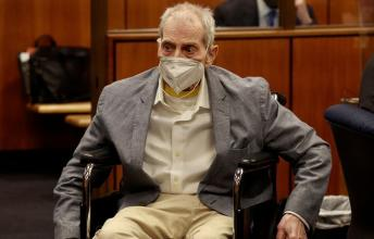 The Many Bizarre Robert Durst Facts about the Murders and Trial