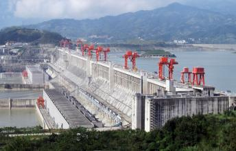 Three Gorges Dam – One of the Most Impressive and Controversial Engineering Marvels