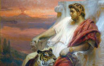 Top 10 Controversial Roman Emperors