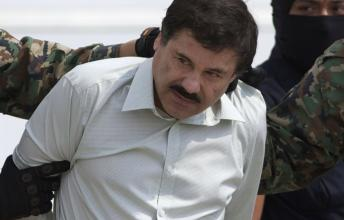 Top 5 Infamous Criminals that will be Roomies with El Chapo in Supermax