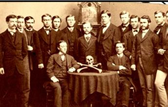 Top 5 secret societies with real power in world politics