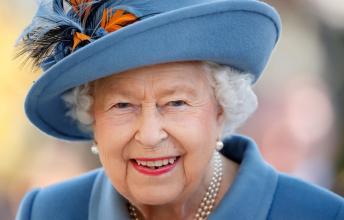 Weird Powers and Privileges of Queen Elizabeth II