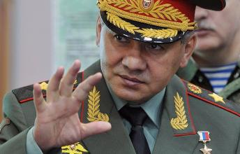 Who is Sergey Shoigu, potential heir to Vladimir Putin?