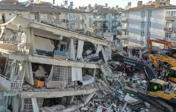 Worst Earthquake Disasters in History