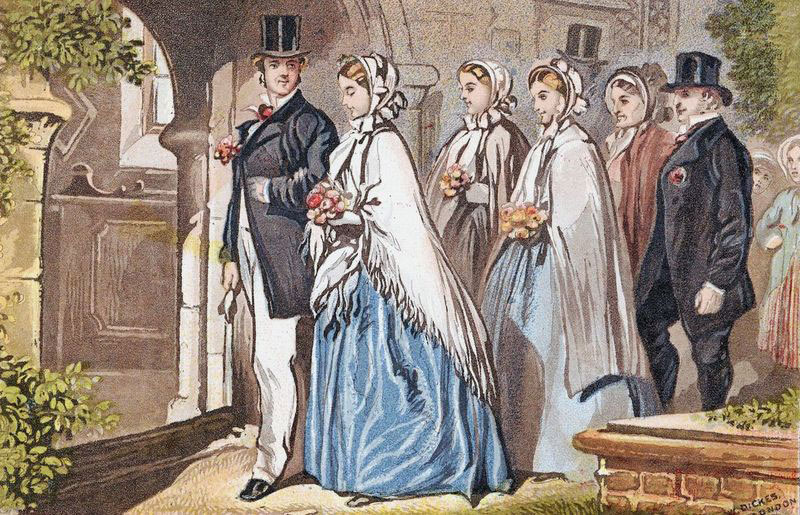 5 Victorian Etiquette Rules that Changed Society we live in