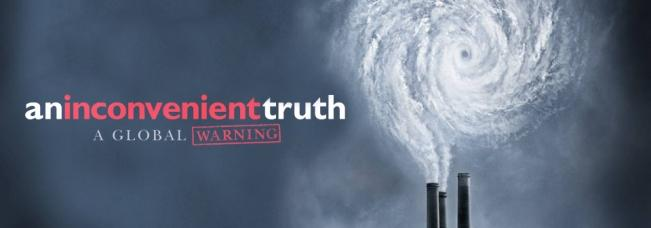 A Personal Review of An Inconvenient Truth Documentary
