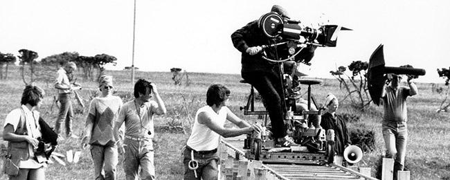 The History of Documentary Film Making