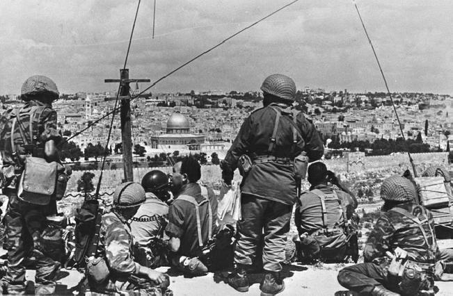 The Six Day War - Did The Soviet Union want to attack Israel?