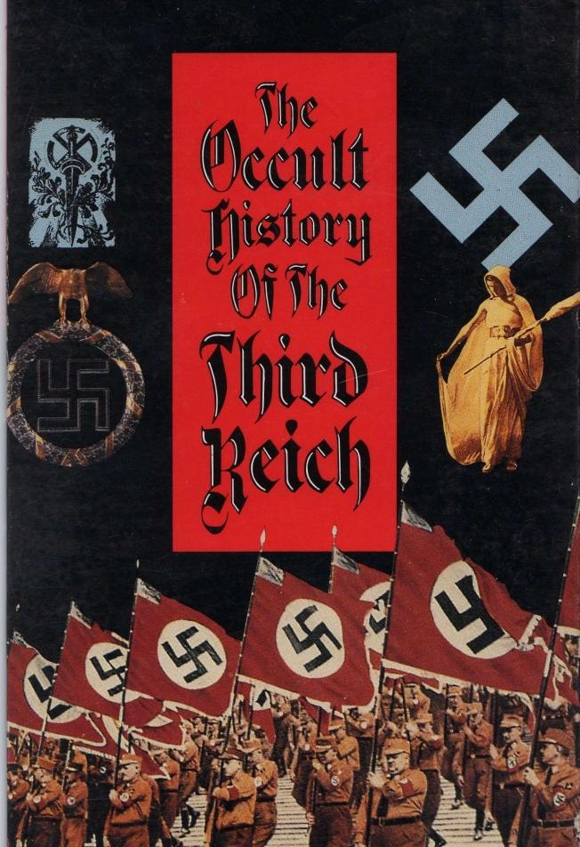 Nazis and the Occult Conspiracy