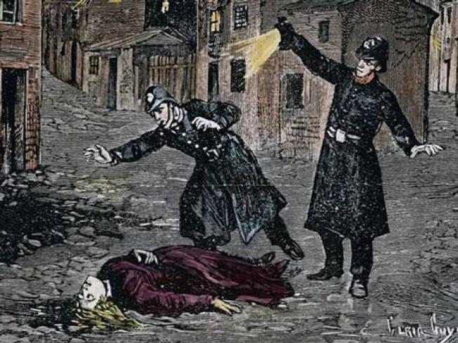 Jack the Ripper – All the victims and theories