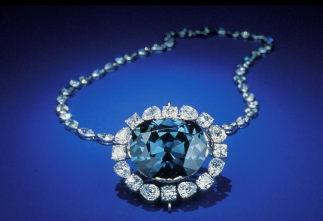 Five Lesser known victims of the Hope Diamond Curse