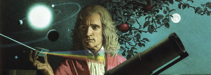 6 Things about Isaac Newton that Might Surprise You