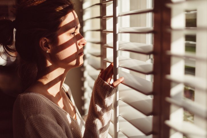 Agoraphobia – Fear of Open Space or Much More?