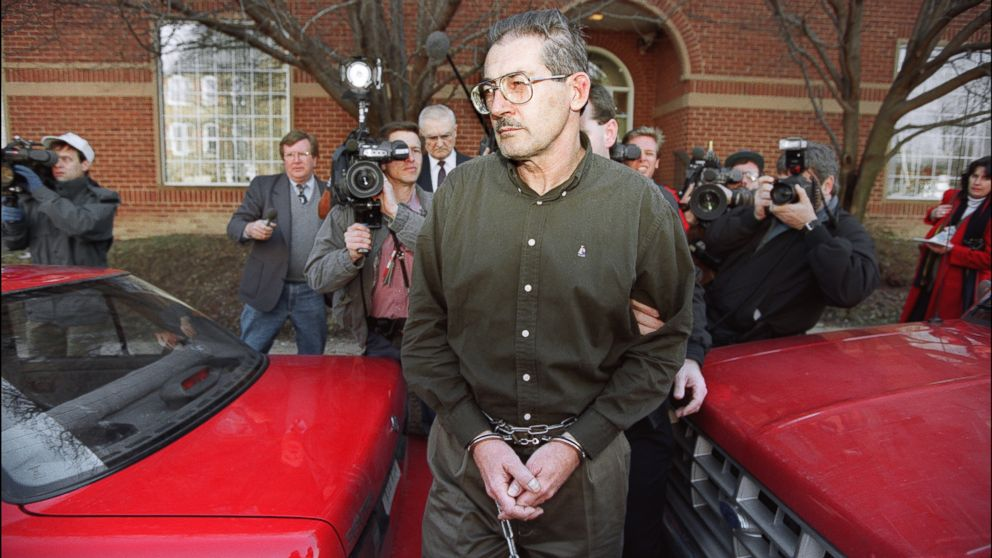 Aldrich Ames - The most infamous Russian Spy
