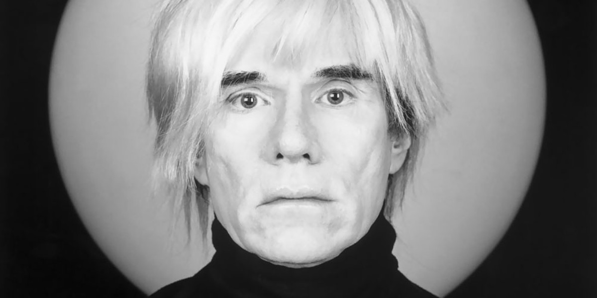 Andy Warhol, Pioneer of Pop Art and Highest Paid Commercial Artist in New York