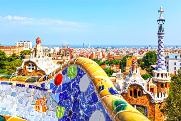 Antoni Gaudi Secret Gems – The Lesser Known Buildings You Have to See