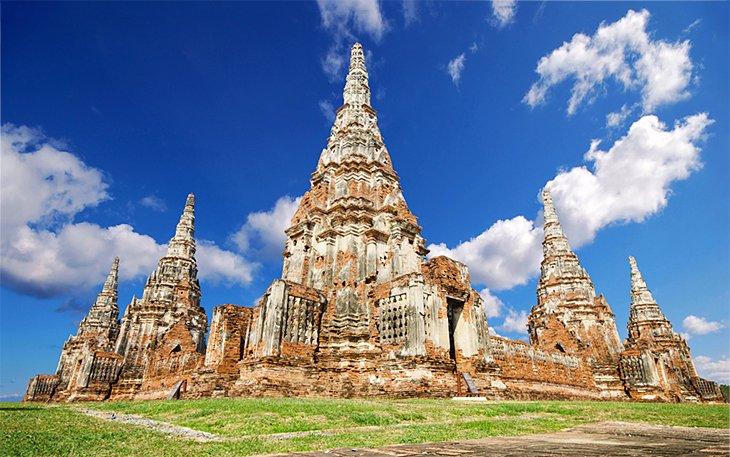 Ayutthaya – A Historical Landmark Worth a Visit