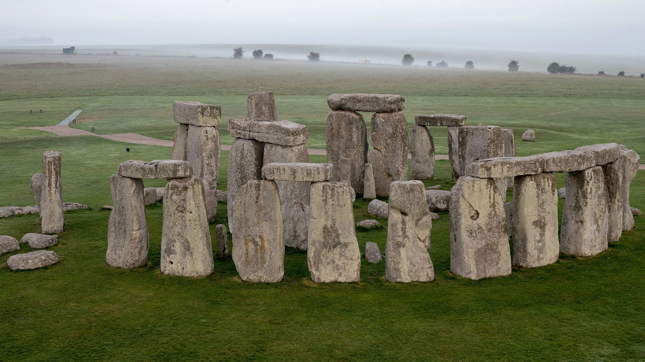 Crazy Facts About Stonehenge – The Mysterious Ancient Site