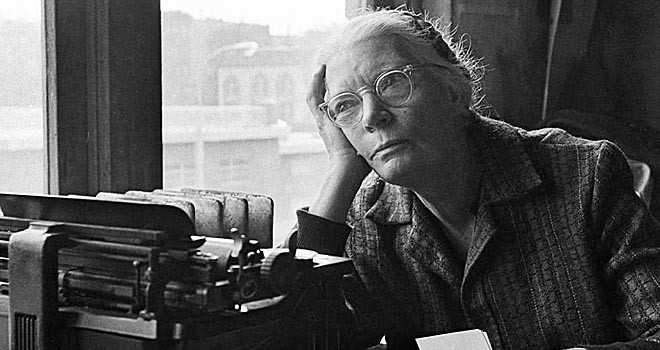 Dorothy Day – Controversial Journalist and Servant of God