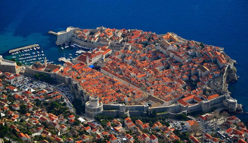 Dubrovnik – The Croatian City with the First Quarantine in Europe
