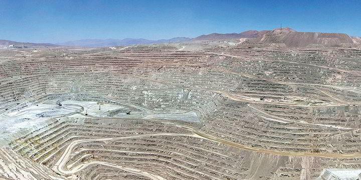 Escondida Copper Mine – World's Largest Copper Mine