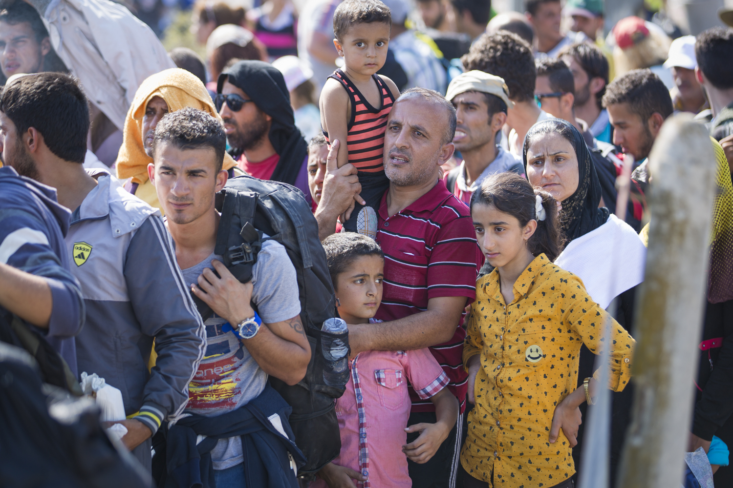 EU Migrant and Refugee Crisis - What You Need to Know