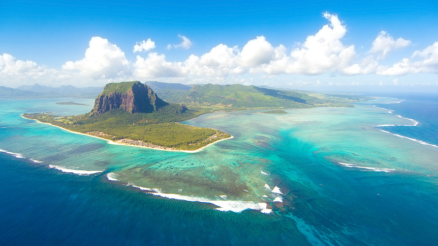 Everything you wanted to know about Mauritia, the Lost Continent under Mauritius