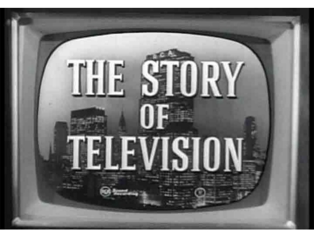 Fun Television History Facts You Need to Know