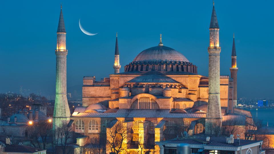 Hagia Sophia – Significance and Unique Facts