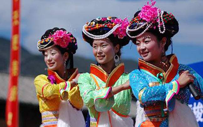 How Does a World Ruled by Women Look Like? the Mosuo Tribe Has the Answer