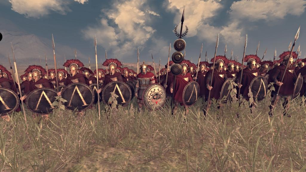 How Spartan boys were turned into mighty warriors