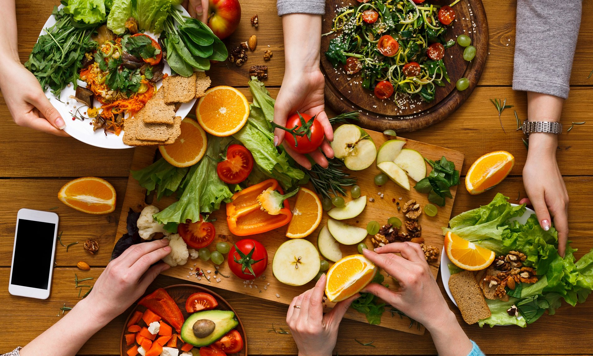 How Turning to Vegan Could Help the Planet?