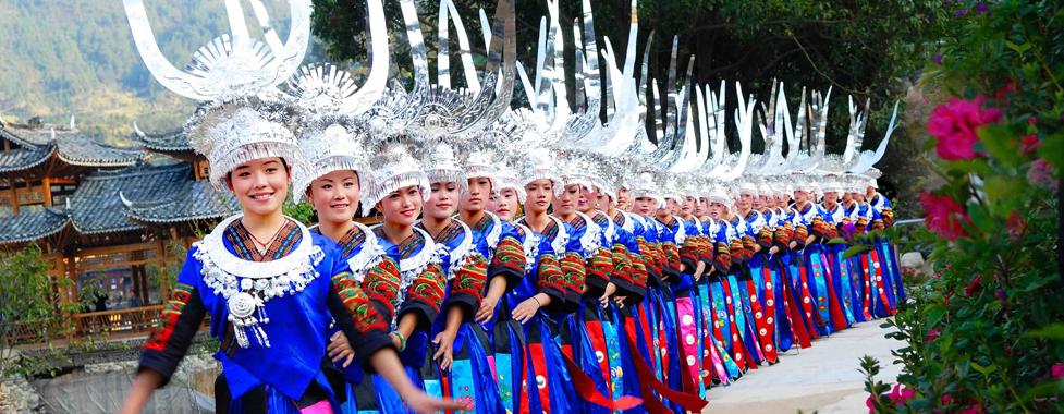 Introduction to Yunnan Ethnic Minorities
