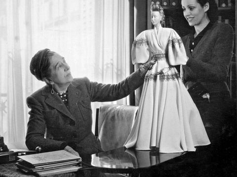 Jeanne Lanvin – Founder of the Oldest French Fashion House