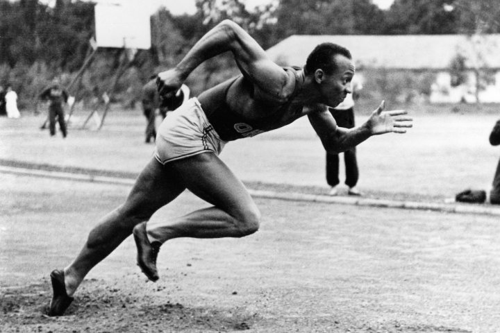 Jesse Owens – The Athlete who Beat the Nazi in Berlin