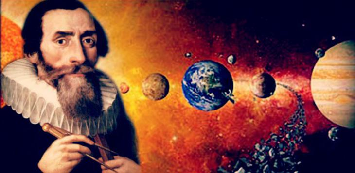 Johannes Kepler – What You Didn't Know about the Science Genius