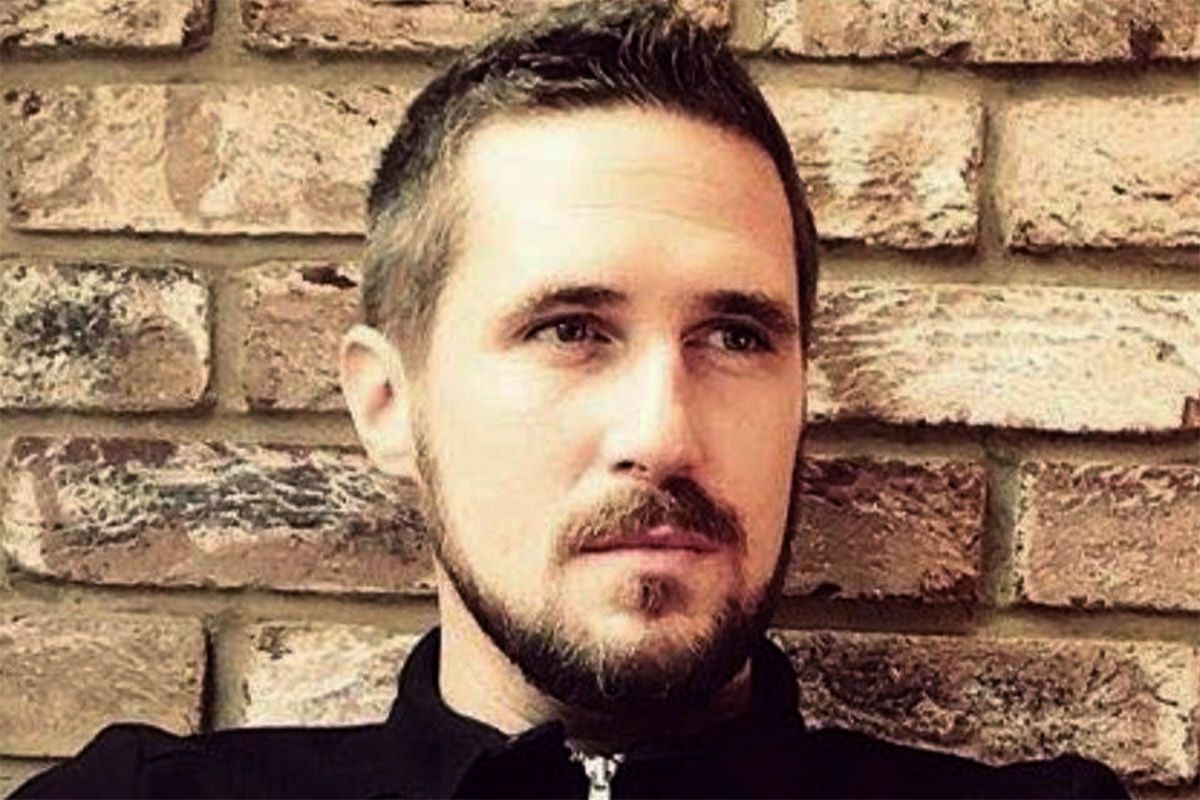 Max Spiers – All the conspiracy theories