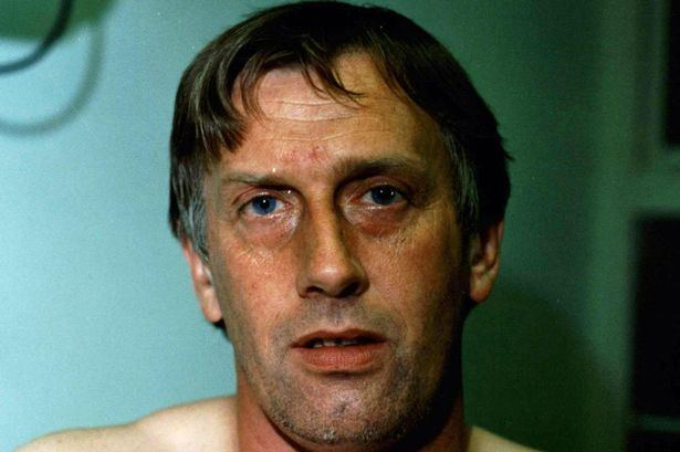 Meet Robert John Maudsley, the Real Hannibal Lecter