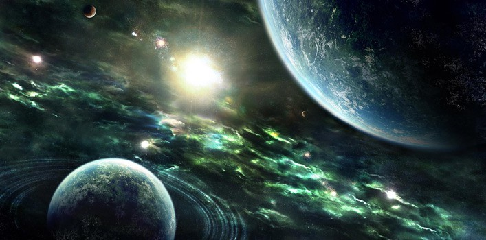 Mind Blowing Facts about Space to Get you Thinking