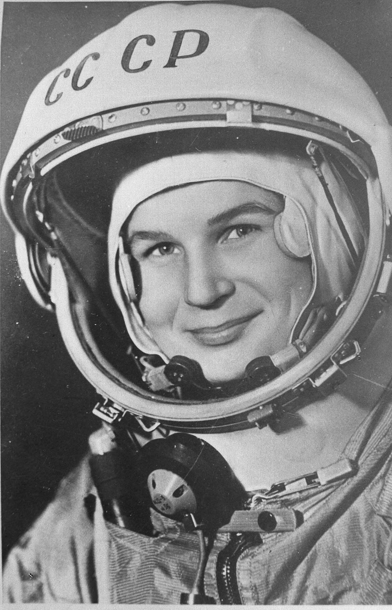 Month of Women – Valentina Tereshkova
