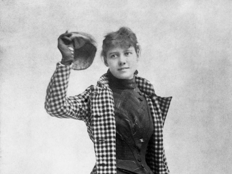 Remembering Nellie Bly – The pioneer of Investigative Journalism