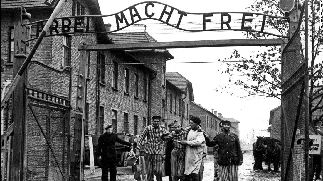 Secrets of Auschwitz – What you don't know about the infamous Death Camp