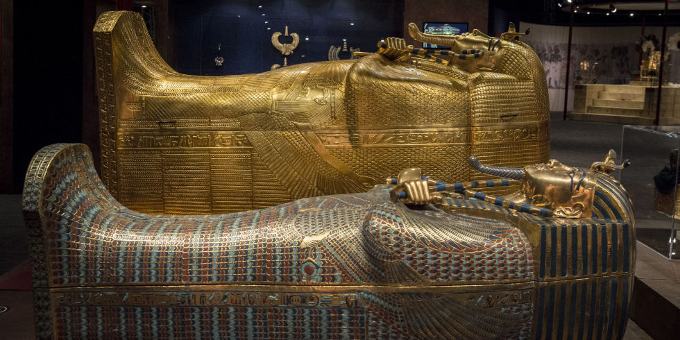 Seven Victims of the King Tut's Curse | DocumentaryTube