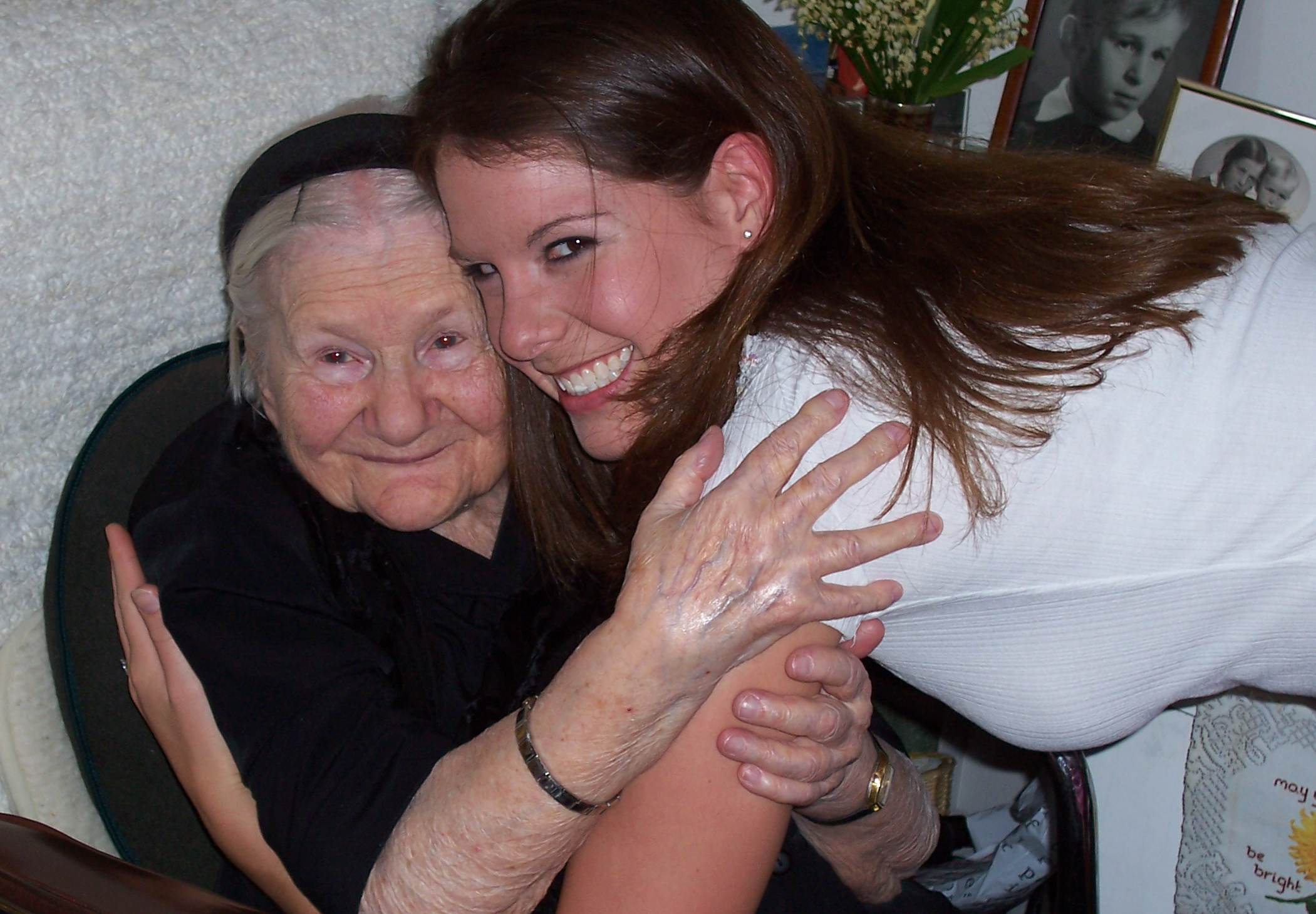 The Courageous Story of Irena Sendler