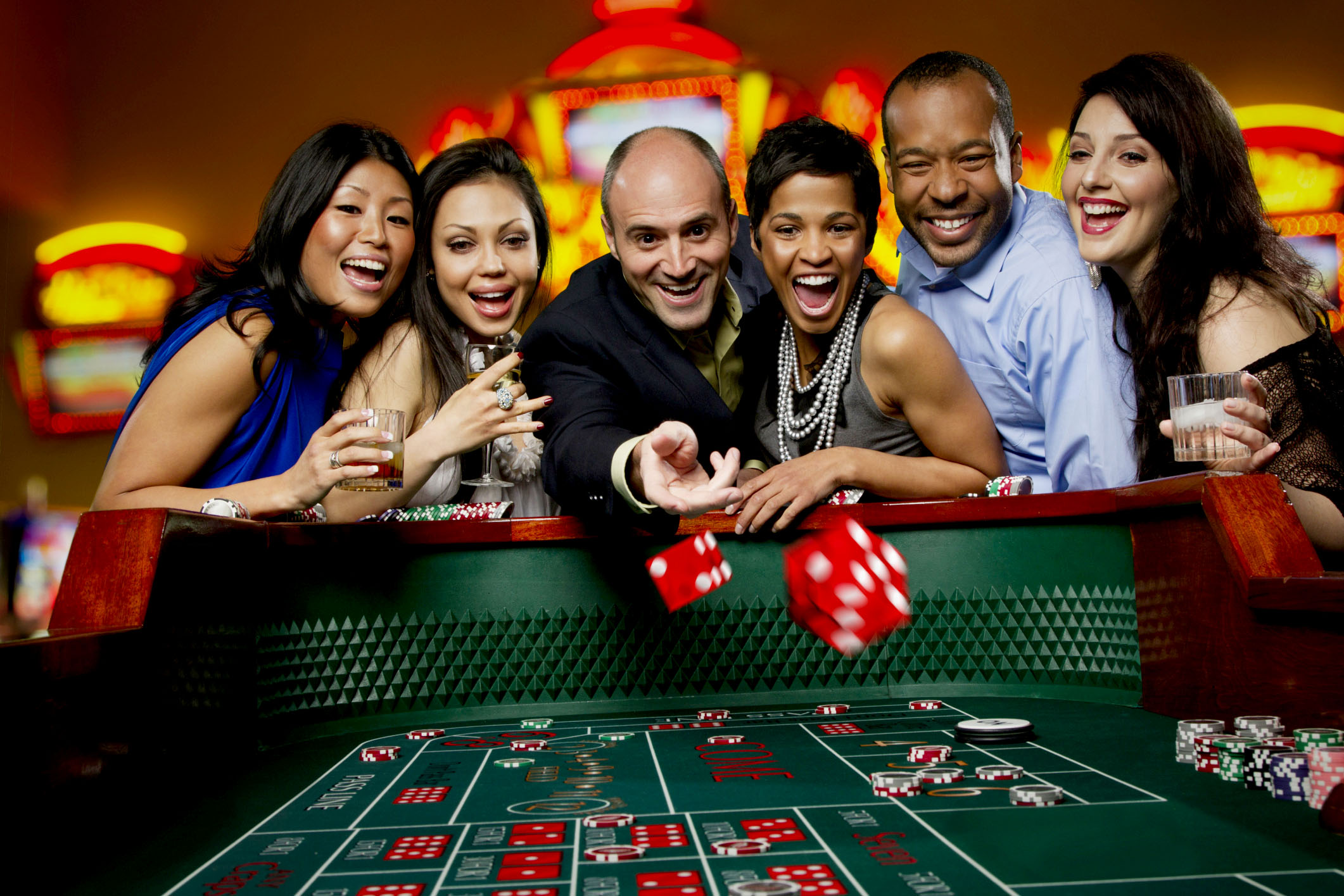 Seven on line casino slot machines