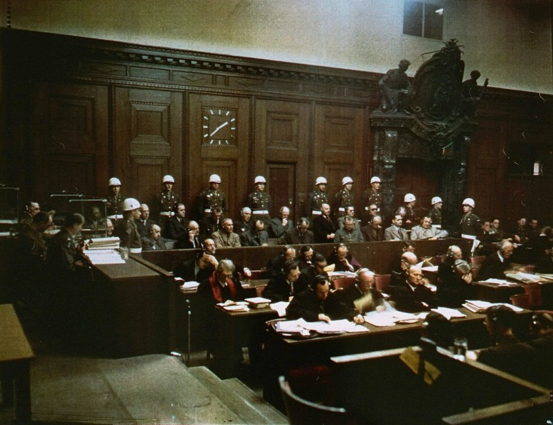 The Nuremberg Trials – Things You Didn't Know