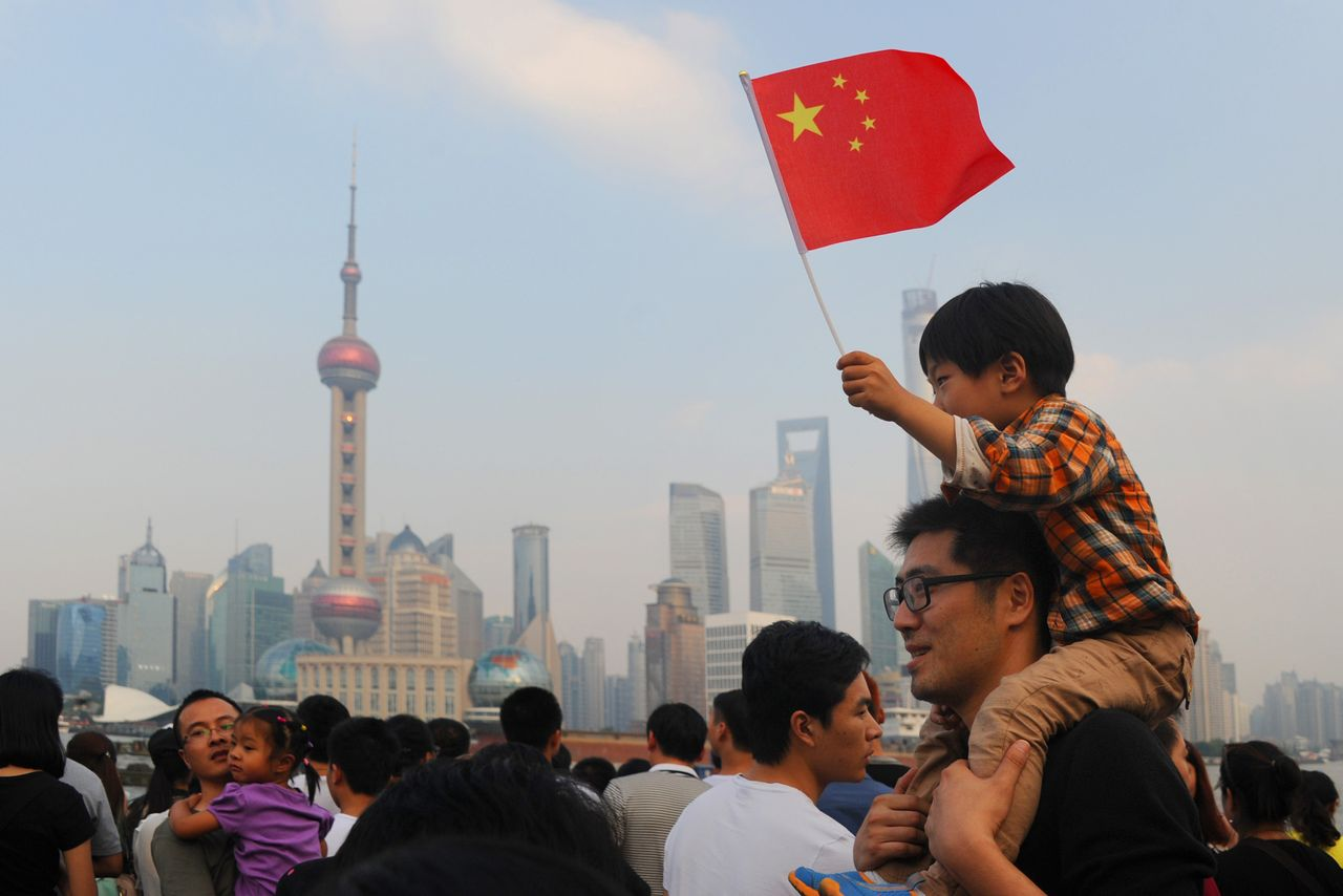The Truth behind China's move to allow more than one child per family