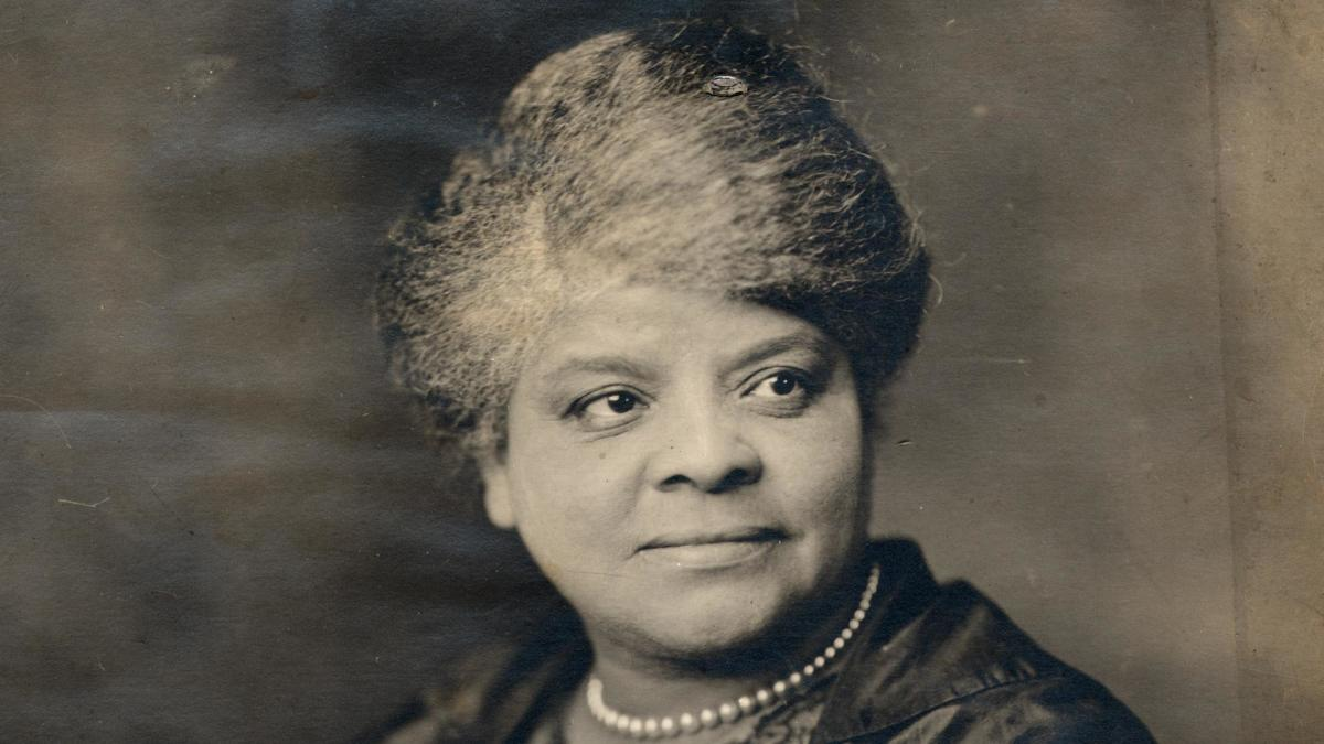 The Way to Right Wrongs – Legacy of Ida B Wells